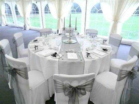 silver wedding theme repin like comment silver ring pillow budgetdreamweddings