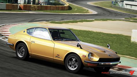 nissan fairlady 1969 grassroots motorsports reviews forza motorsport 4 articles