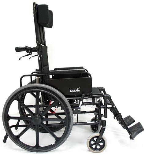 best reclining wheelchair ultra lightweight recliner km 5000 wheelchair