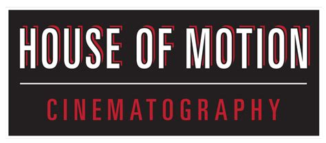 house tv music house of motion cinematography