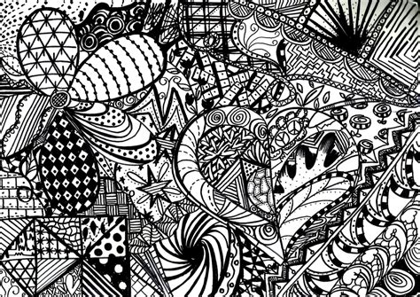 abstract pattern doodles abstract doodle by miokalove on deviantart