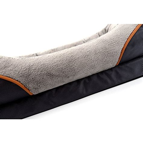 Pp Bolster Protector Pelindung Guling joyelf memory foam bed small orthopedic bed sofa with removable washable cover and