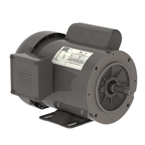 electric motor d flange