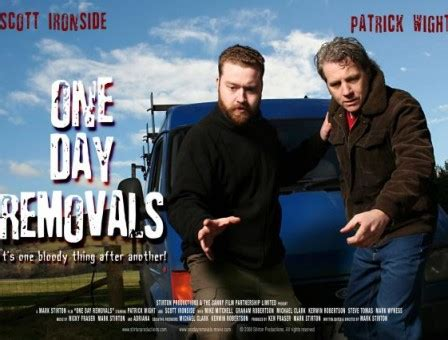 film one day removals one day removals