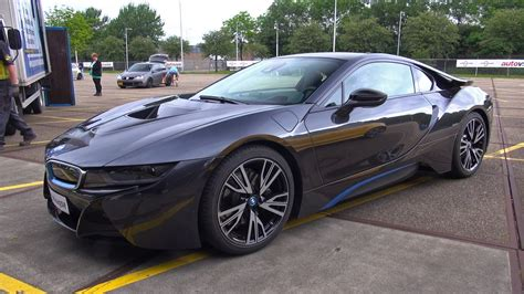 Fast Bmw by Bmw I8 Fast Acceleration Overview