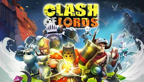 tutorial game clash of zombie clash of lords 2 download top tutorials android apps
