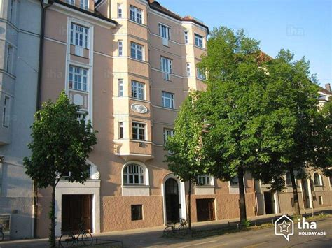 appartment munich flat apartments for rent in munich iha 59681