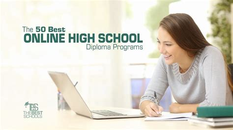 accredited high schools 25 best high school diploma ideas on high