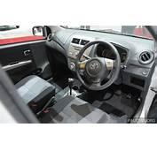 GALLERY Toyota Agya At IIMS – Cheap Green City Car Image