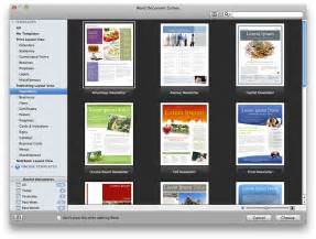 microsoft office templates for word microsoft office for mac 2011 features screenshots