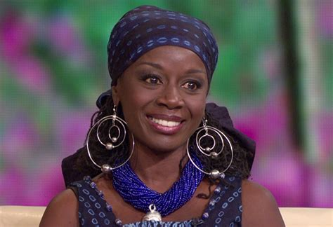 nettie from color purple royalty on the oprah show