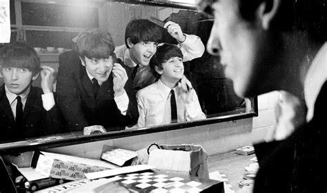 The Beatles 5 5 emmy nominations for the beatles eight days a week