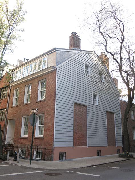 hendrick house the isaacs hendricks house
