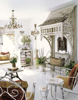 salvage home decor anyone can decorate decorating with the french flea salvage decor
