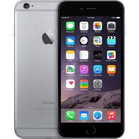 iphone 6 64 go gris sid 233 ral d 233 bloqu 233 reconditionn 233 back market