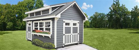 portable building house ultra series gt portable buildings storage sheds tiny houses easy credit terms