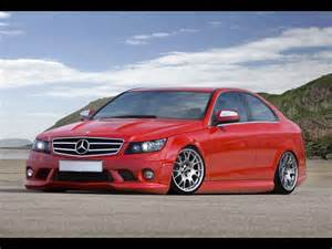 Mercedes Benze Mercedes Images Mercedes C63 Tuning Hd