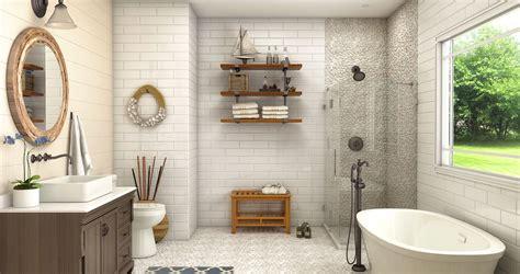 coastal bathroom designs 2018 coastal shop by room the home depot