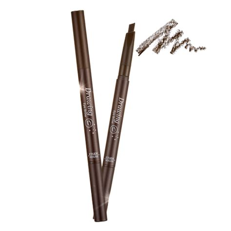 Etude House Drawing Eyebrow drawing eye brow etude house singapore