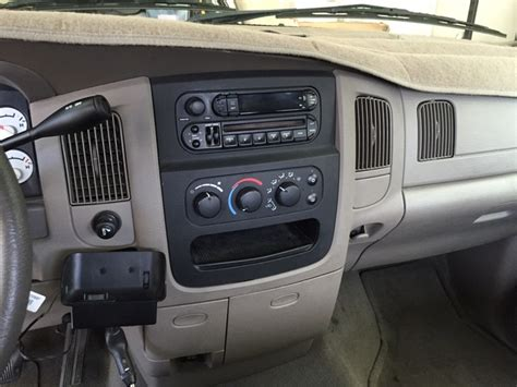 2003 Dodge Ram Interior by 2003 Dodge Ram 1500 Interior Pictures Cargurus