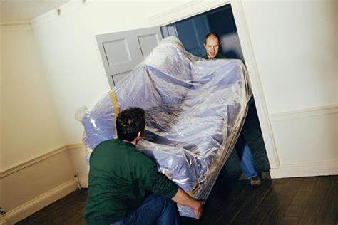 fitting couch through door how to move a couch through a narrow door when moving house