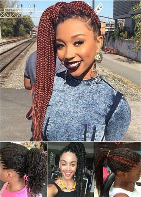 can i get box braids if i have fine hair 50 exquisite box braids hairstyles to do yourself