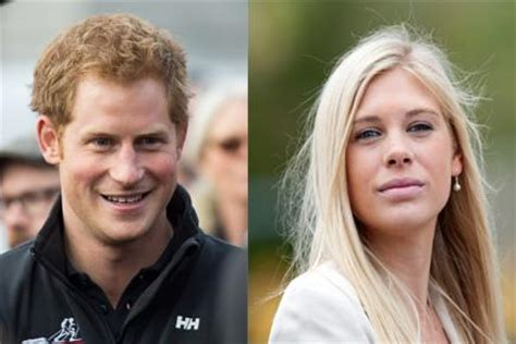 Could Prince Harry & Chelsey Davey's kid have looked like