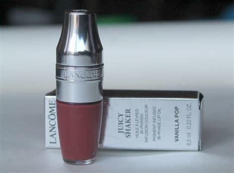 Lancome Shaker 252 lancome 252 vanilla pop shaker pigment infused bi