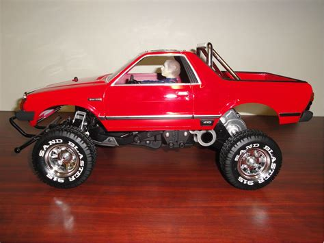 tamiya subaru brat tamiya subaru brat build thread page 2 rc groups
