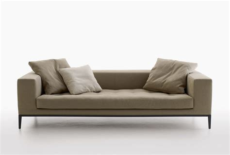 low furniture a sofa with a low back simplex maxalto luxury furniture mr