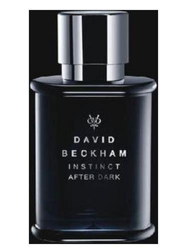 Parfum David Beckham Instinct instinct after david beckham cologne a fragrance