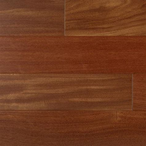indusparquet santos mahogany 1 2 x 5 engineered flooring