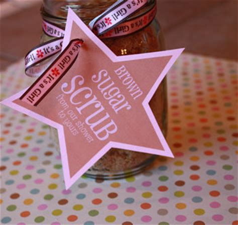 Handmade Baby Shower Favors Ideas - pics for gt baby shower favor tags wording