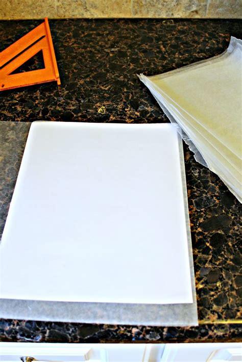 pattern making sheet wax knock it off kim creative diys eclectic decor crafts