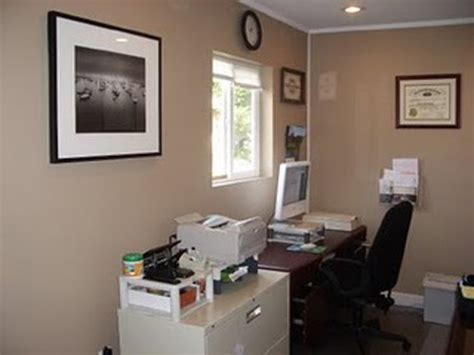office wall color ideas office interior paint color ideas modern home office style