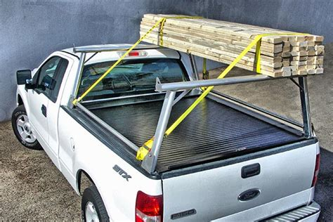Car Rack Covers by Truck Covers Usa American Truck Rack For Lincoln 4wheelonline