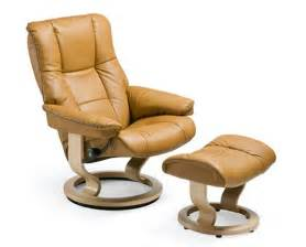 leather recliner chairs stressless mayfair