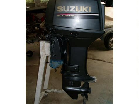 Dt Suzuki Suzuki Dt 55 In Marina De Denia Power Boats Used 22141