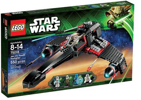 Genuine 75018 Lego Wars Special Forces Trooper Figure Min 75018 jek 14 s stealth starfighter brickipedia fandom powered by wikia