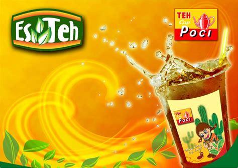 bisnis franchise minuman teh poci