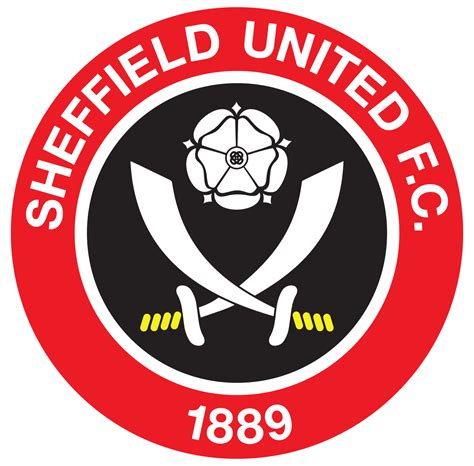 sheffield united fc png  vetor  de logo