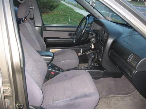 Nissan Pathfinder 2002 Interior by 2002 Nissan Pathfinder Interior Pictures Cargurus