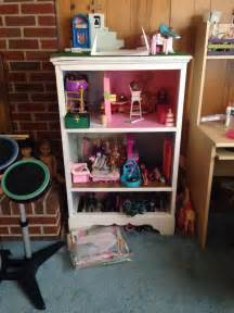 turn an old dresser into a doll house diy projects for