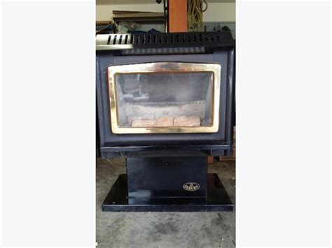 Standalone Gas Fireplace by Stand Alone Osburn Gas Fireplace Central Nanaimo Nanaimo