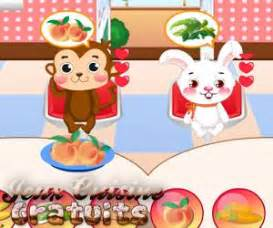 jeux de cuisine de gratuit nouveaux jeux de cuisine vos jeux gratuits pour cuisiner