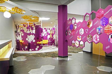 claires corporate headquarters ideation studio