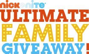 I Win Sweepstakes Icarly - the nick all access cruise ultimate family giveaway sweepstakes