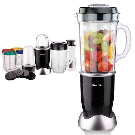 Multifunction Juicer electric 21pc multi food blender juicer chopper smoothie