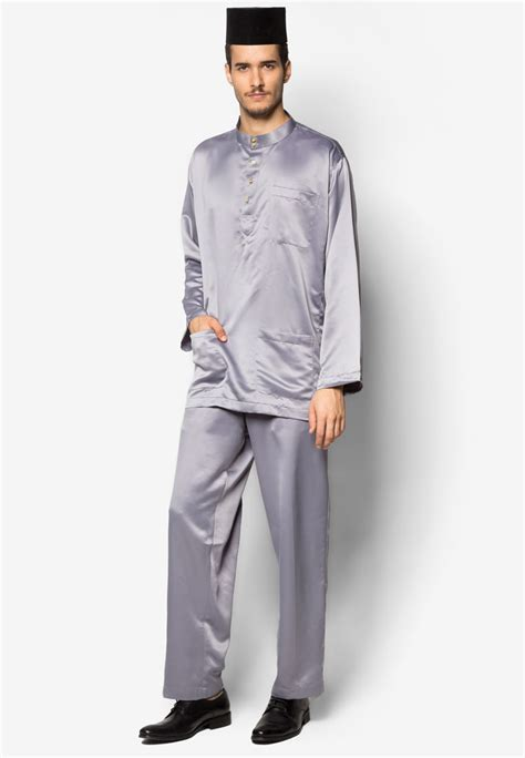 Baju Melayu tradi clothes melayu jubah baju melayu batik so on