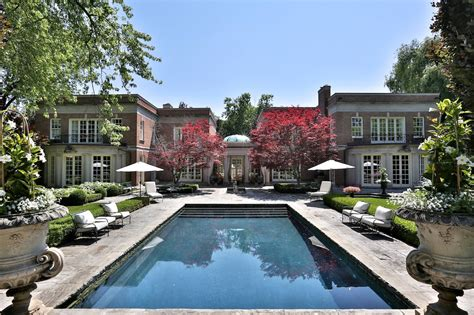 most expensive house the 6 most expensive homes for sale in toronto right now